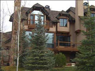 Luxury Town Home - Ski-in/Ski-out (2144) - Aspen vacation rentals
