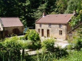 Forge Cottage, Raisdale Mill - Chop Gate vacation rentals