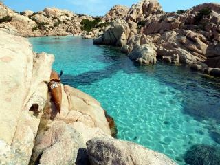 Residence Weber - 2/3 persone - La Maddalena vacation rentals