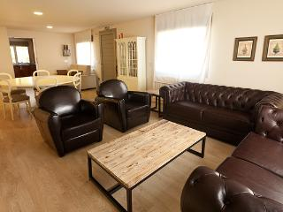 Luxury and spacious appartment of 115sq meters - Milagro vacation rentals