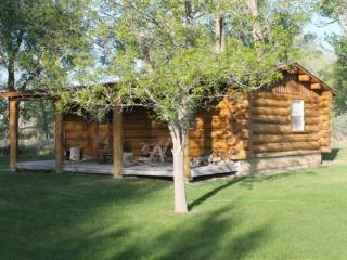 Buffalo Ranch Cabin - Wyoming vacation rentals