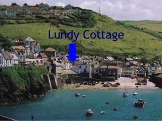Lundy Cottage - Port Isaac vacation rentals