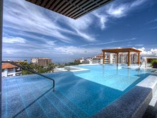 V 399 ! GREAT LOCATION  IN THE OLD TOWN - Puerto Vallarta vacation rentals