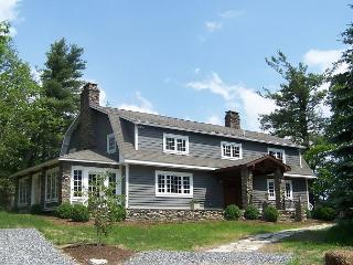 High Heather - The Best of Blowing Rock located just minutes from Main Street - Blowing Rock vacation rentals