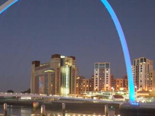 Gateshead Quayside - Newcastle upon Tyne vacation rentals