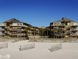 Sandpiper 2C - Alabama Gulf Coast vacation rentals