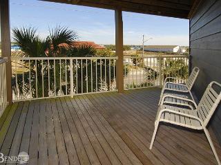 Sandpiper 1C ~ Delightful Beachside Condo - Gulf Shores vacation rentals