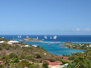 Hillside villa with a view over Marigot, Cul de Sac and Mont Jean WV CLI - Marigot vacation rentals