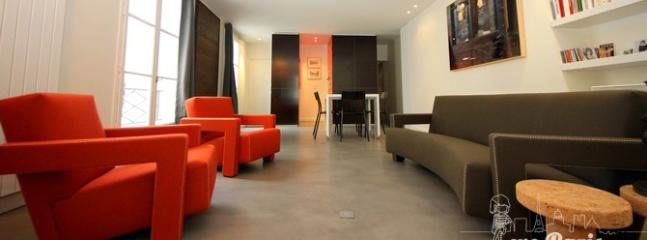 L'Arty - Paris vacation rentals