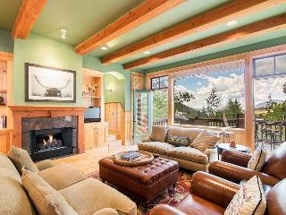 Double Eagle - 3 Bd/ 3 Ba - Sleeps 6 - Deluxe Mountain Village Home - Incredible Views with Open Floor Plan - Southwest Colorado vacation rentals