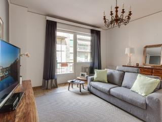 Extremely Spacious Apartment Rental in Prime Area of Florence - Florence vacation rentals