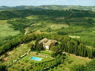 Castello di Pastine - 4D - Barberino Val d'Elsa vacation rentals