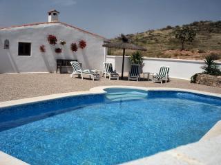 Los Rubiales 3 - Huercal-Overa vacation rentals