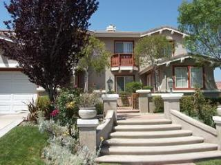 Los Angeles View Home 30 Minutes From Downtown - Tujunga vacation rentals