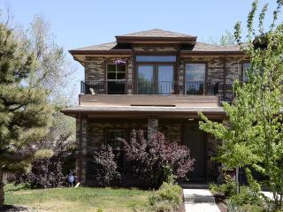 The Highlands Hideaway at Sloan's Lake - Denver vacation rentals