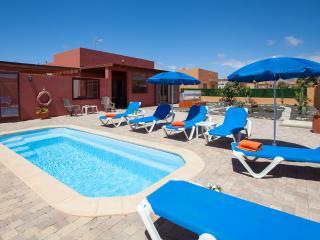 VILLA MADAY - Caleta de Fuste vacation rentals