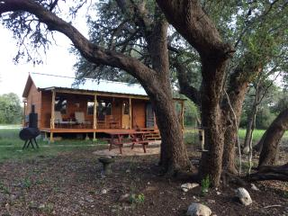 Four Sisters Ranch Cabin - Leakey vacation rentals