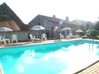 campagne la gloire - Magnac-Laval vacation rentals