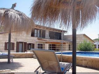 Sa cova Luxury villa with private pool - Alcudia vacation rentals