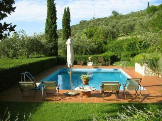 Villa Avesa - Veneto - Venice vacation rentals