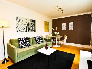 Sunny Mission - A - San Francisco vacation rentals