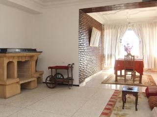Charming Apartment 3 Bedroom & Wifi - Marrakech vacation rentals