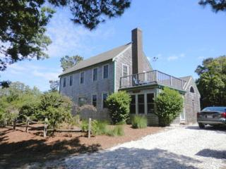 Beautiful Home just 1000 ft. to Private beach access - Brewster vacation rentals
