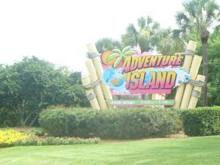 Busch Gardens  &  Adventure Island - Tampa vacation rentals