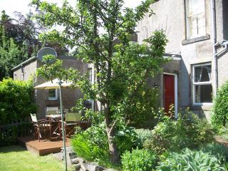 Glenalva Cottage - Argyll & Stirling vacation rentals