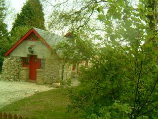 Mullawn cottage - Granabeg vacation rentals