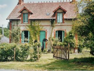 La Merlerie - Commentry vacation rentals