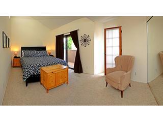 Master Bedroom - Quiet La Jolla Park Getaway - La Jolla - rentals