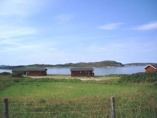Port Beag Chalets - Spruce - Achiltibuie vacation rentals