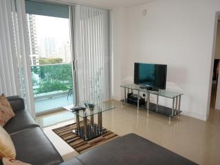 BEAUTIFUL OCEANFRONT 1/1.5 BDR CONDO ON THE 8TH FL - Hollywood vacation rentals