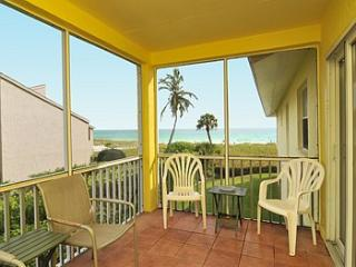 Beach Castle Unit-6 - Longboat Key vacation rentals
