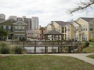 Beautiful 3 bedroom / 2 bath condo on second floor. - Mississippi vacation rentals