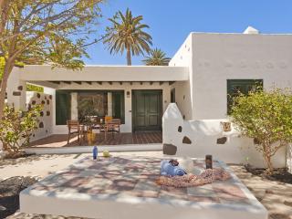 Villas Finca la Crucita 2 bedrooms (type1) - Haria vacation rentals