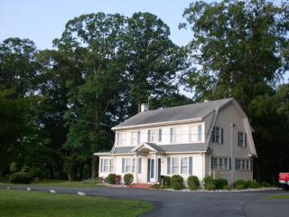 Explore the beautiful Eastern shore of Maryland in - Salisbury vacation rentals