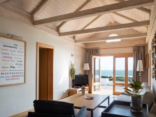 Casa Welling with sea views 10 meters from the Sea - Punta Mujeres vacation rentals