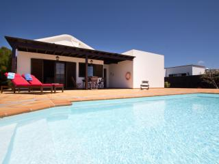 Villa Campesina with private pool - La Vegueta vacation rentals