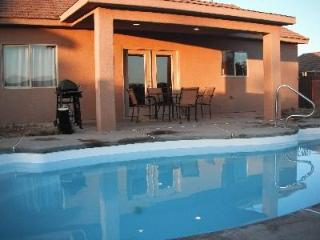 St. George Utah Vacation Rental Home near Zion NP - Washington vacation rentals