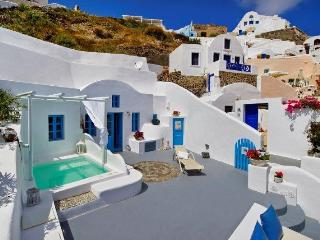 Dream Blue (Cave Houses) - Santorini vacation rentals