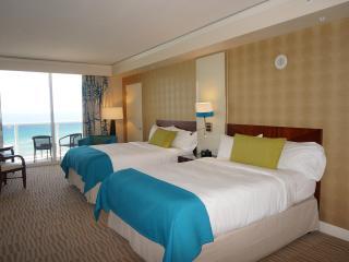Trump International Luxury Studio ON 9TH FL - Sunny Isles Beach vacation rentals