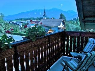 Balcony Apartment - Bled vacation rentals