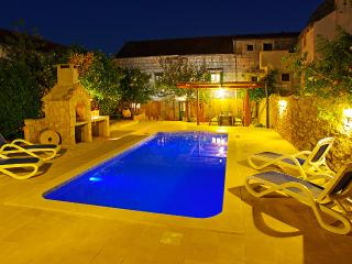 Luxury Home with swimming pool - Orebic vacation rentals