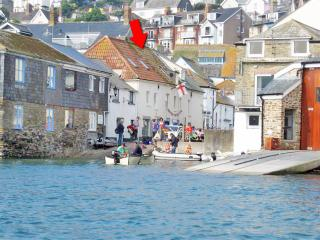 8 Clifton Place, Salcombe - Salcombe vacation rentals