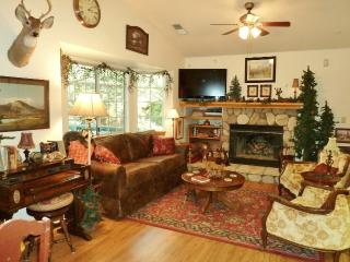 Mountain Cabin Mini Lodge in Lake Arrowhead - Lake Arrowhead vacation rentals