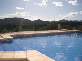 Holiday villa Gata de Gorgos - Gata de Gorgos vacation rentals