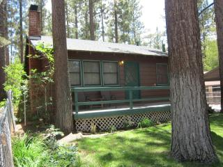 Chalet Dubois-hot tub, wifi, roku, pets are ok! - Big Bear City vacation rentals