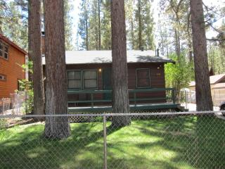 Chalet Dubois-July's only a few days left!Book now - Big Bear City vacation rentals